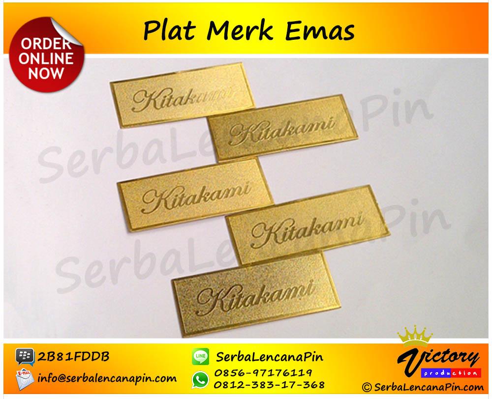 PlatMerekEmas_labellogam_mereklogam
