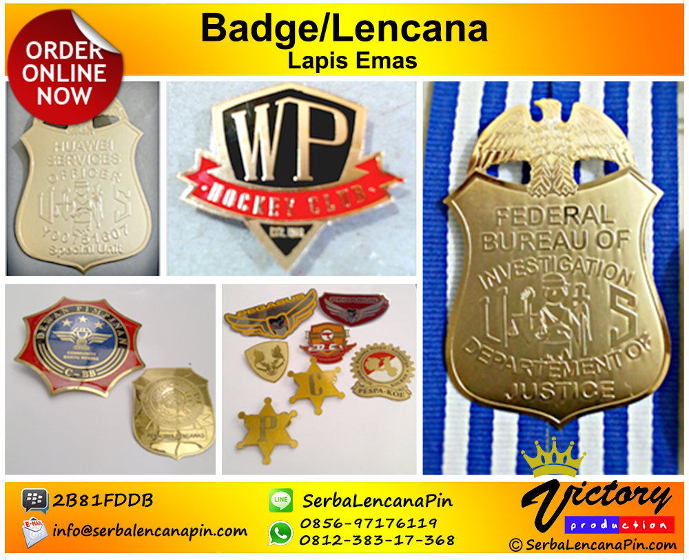 badge_lencanabesar lencana polisi