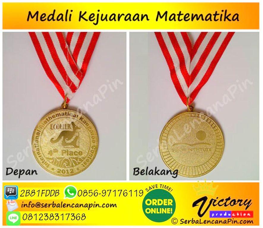 medali matematika