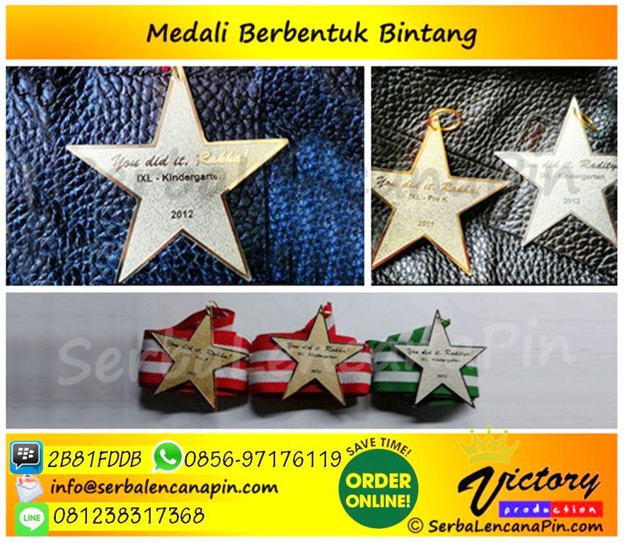 medalibintang