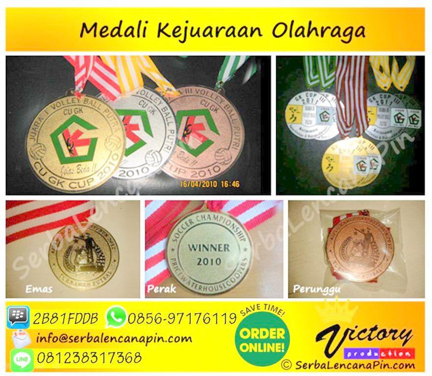 medaliolahraga