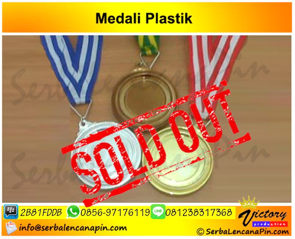 medaliplastik