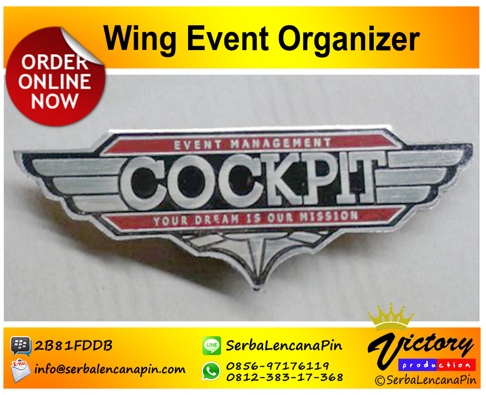 pin event management1