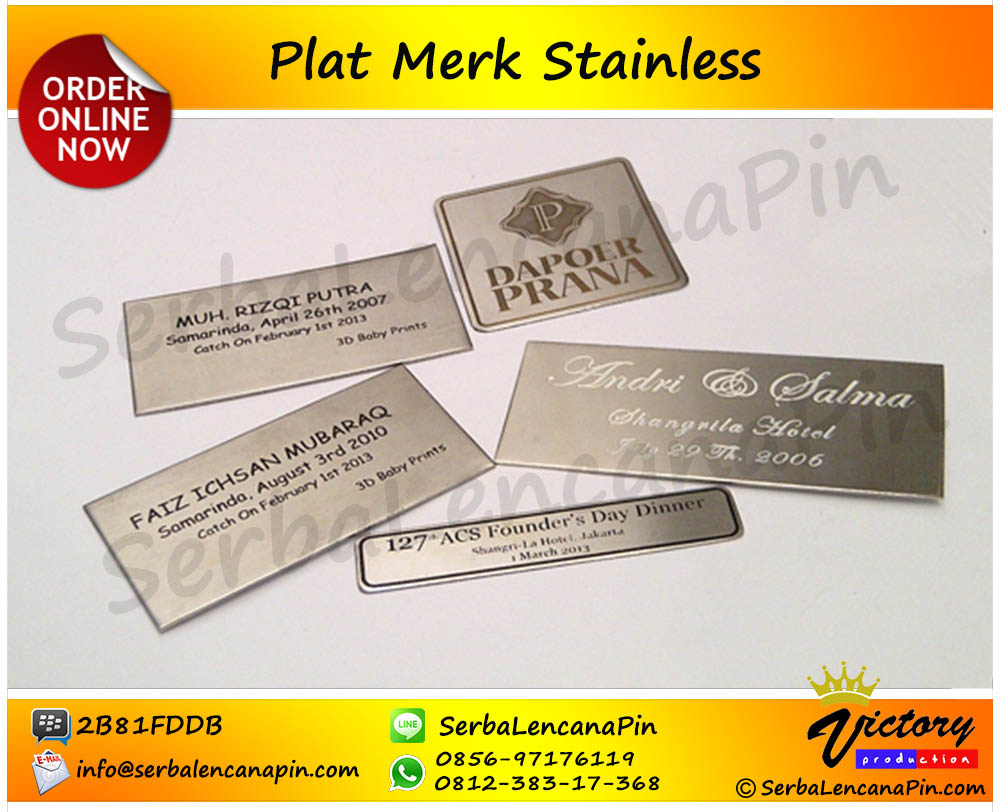 platMerekstainless_labelstainless_labelProdukstainless