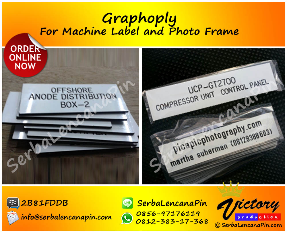 platnamamesin_graphoply_machinelable_photoframtag_backlite