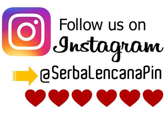 Instagram SerbaLencanaPin